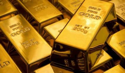 Анализатор: Златото може да поскъпне до 1500 долара