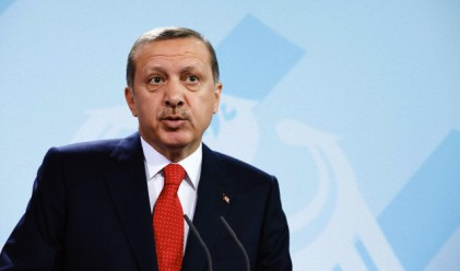 Ердоган: За три месеца ще си върнем демокрацията