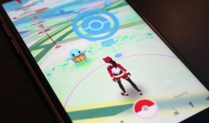 Забравете за Pokemon Go. Ето ги най-богатите в гейм индустрията