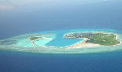 Китай пуска осем круизни кораба в Южнокитайско море