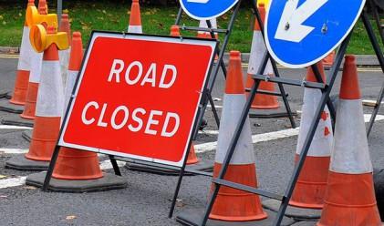 Кръстовището на Житница и Гоце Делчев затворено до края на август