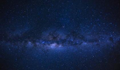 Видео на НАСА показва една година от живота ни в една минута