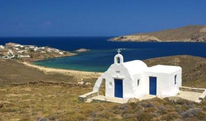 14 от най-красивите гръцки островни плажове