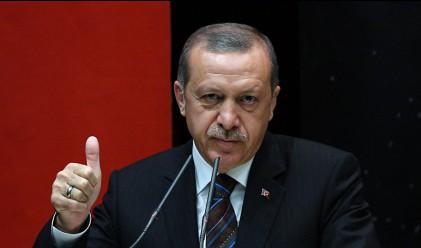 Над 10 хиляди души в Турция са арестувани след опита за преврат