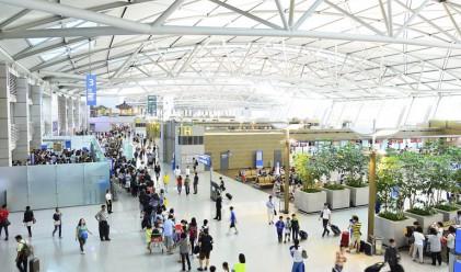 Пет летища, които имат страхотни безмитни магазини