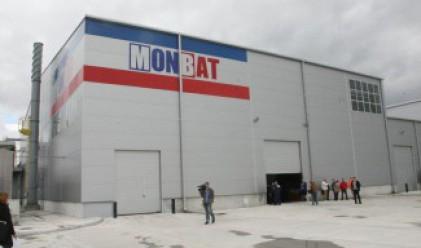 Монбат с малко над 14 млн. лв. печалба преди данъци до 30 юни