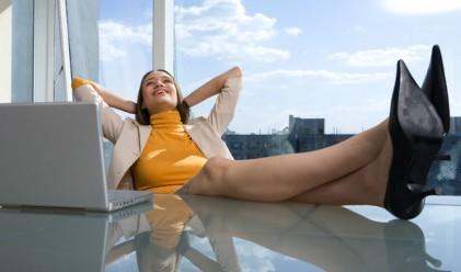 Жените предприемачи са по-амбициозни и по-успешни от мъжете