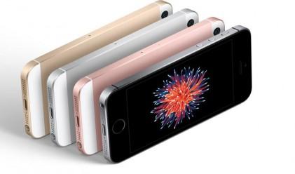 Акциите на Apple скачат, въпреки по-слабите продажби на iPhone