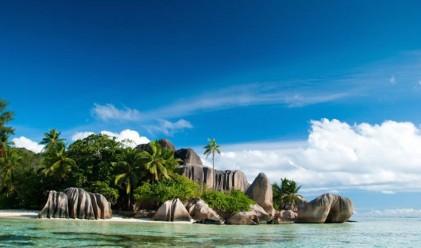 Седем островни рая, които трябва да посетите, преди да изчезнат
