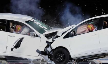 Какво ще спаси човека от катастрофите на пътя?