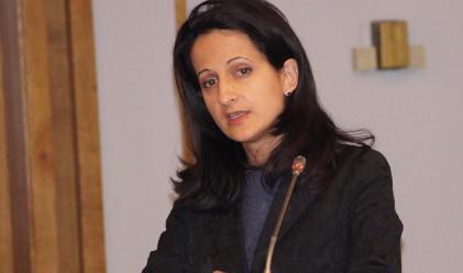 Карина Караиванова е новият председател на КФН