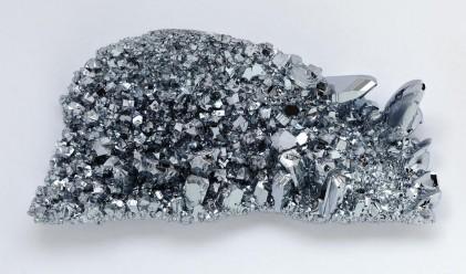 Този метал поскъпна с 18% само през юли
