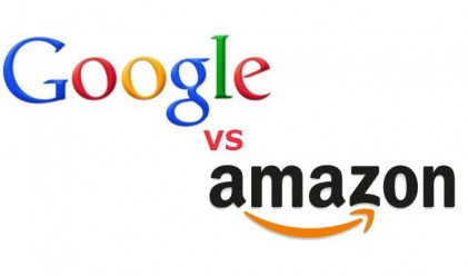 Google и Amazon с по-добри резултати за тримесечието