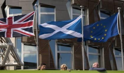 Шотландците искат да останат част от Обединеното кралство
