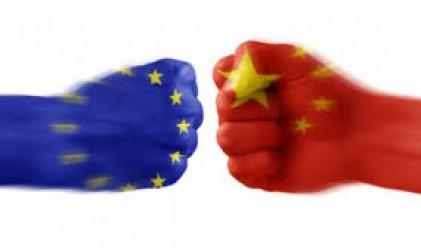 Китай: Новите антидъмпингови мита на ЕС са неоправдани