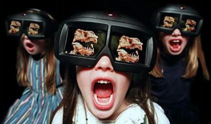 Вече ще гледаме 3D и без очила