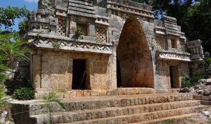 Учени откриха тунел към подземния свят