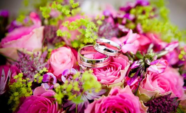 Сватбата на годината: Меси вече не е ерген