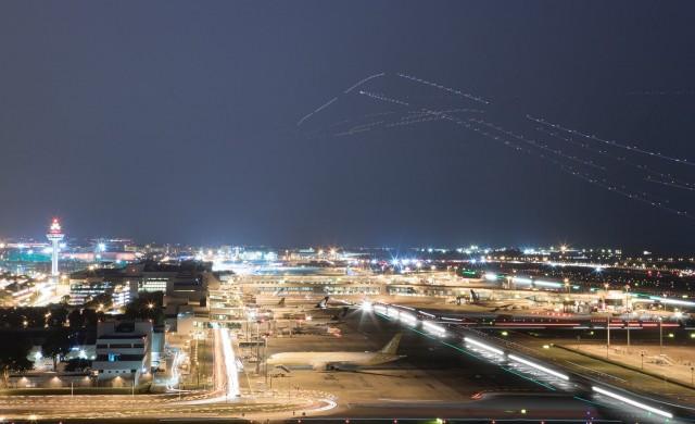 Това е най-доброто летище в света и има защо