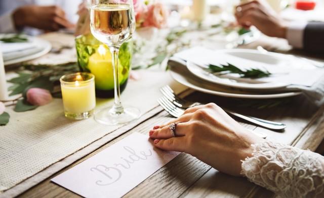 Нестандартни сватбени подаръци, които не струват нищо