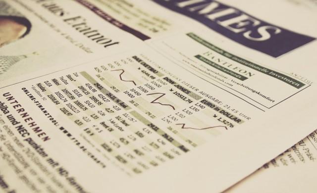 Първи спад за SOFIX през този месец