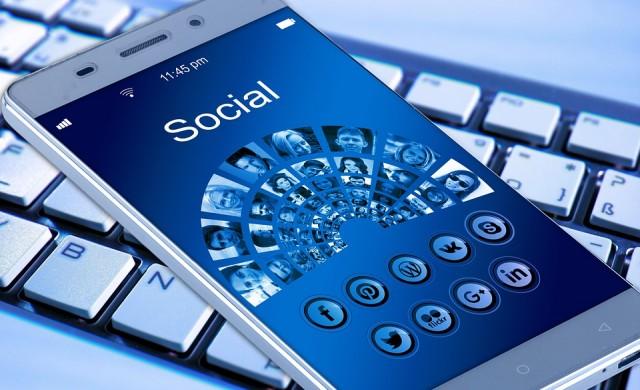 Четири типа потребители на социалните мрежи