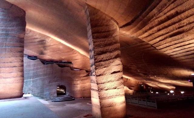 Мистерията на древните пещери Longyou