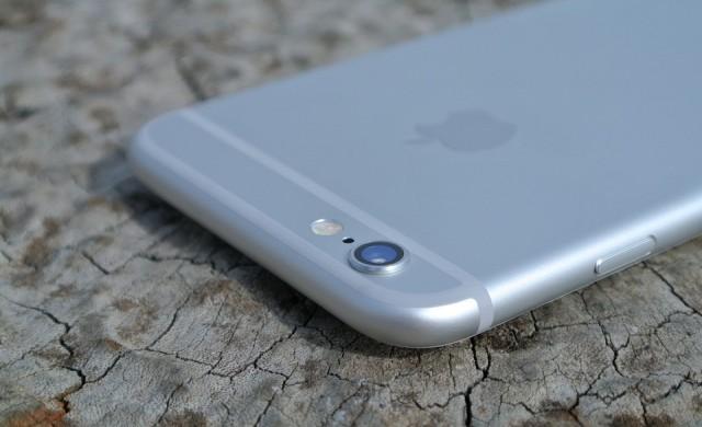 Нов цвят на iPhone 8 превръща телефона ви в огледало