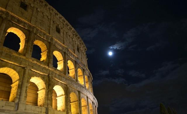 Разкриха защо Древен Рим не се руши