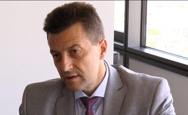 Петър Андронов: Предстои ни още много работа