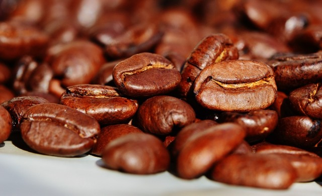 Спад на производството на кафе в Колумбия