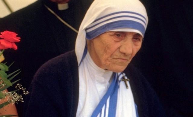 Защо дрехата на Майка Тереза беше патентована?