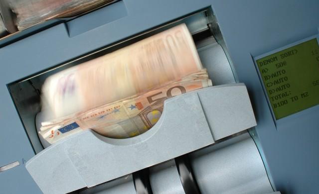 Плащанията в брой през следващата година - до 5 хил. лв