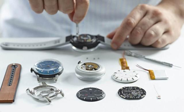 Смарт часовник, който не се нуждае от зареждане