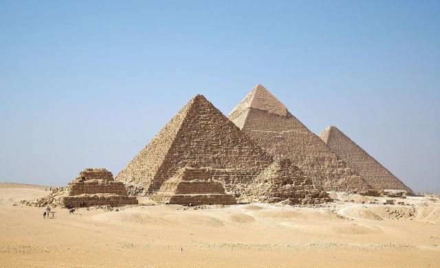 10 от най-древните места по света, които можете да посетите
