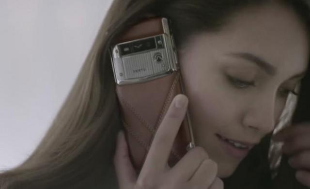 Какво се случи с луксозните смартфони Vertu?