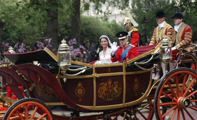 Най-екстравагантните сватби в света и колко струват