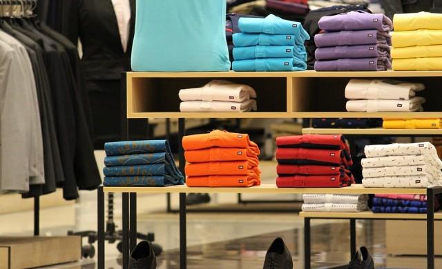 Коя е столицата на негодните за употреба дрехи?