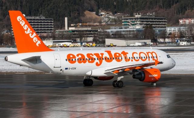 EasyJet  регистрира нова компания в Австрия заради брекзит