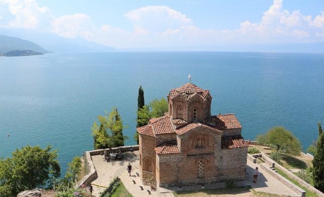Земните трусове в Македония не спират, има ли риск за България?