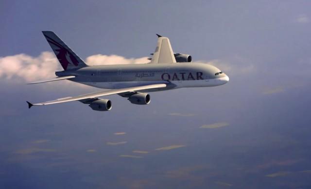 Реклама на Qatar Airways стана хит с повече от 54 млн. гледания