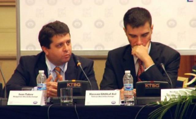 ДЦК ще се търгуват на БФБ-София от октомври
