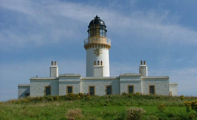 Шотландски остров със злокобно минало се продава за 370 000 евро