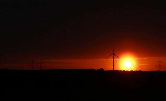 Китай се превръща във водеща сила в зелената енергия