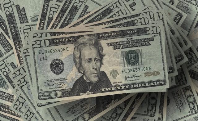 Щатският долар - големият губещ за 2017 г.?