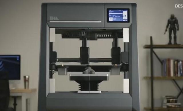 Компания за 3D принтиране на метал набра 115 млн. долара