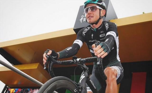 Как изглеждат краката на колоездач след 16 етапа на Тур дьо Франс