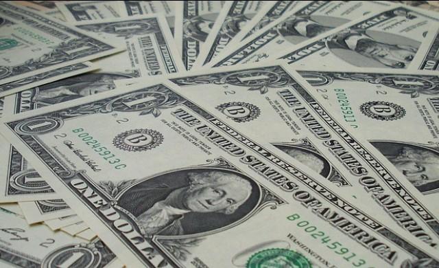 Доларовият индекс близо до 13-месечно дъно