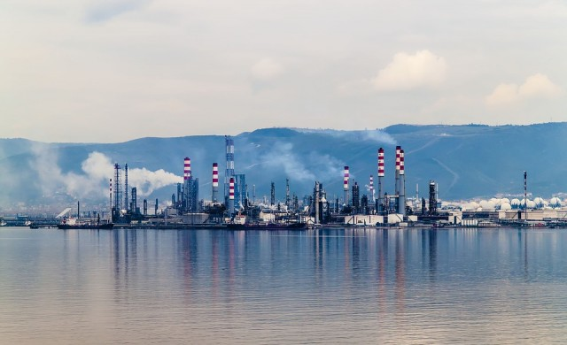 Средиземно море - новото газово Елдорадо