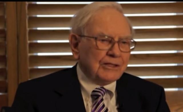 Как Уорън Бъфет продаде портфейла си със съвет за инвестиция?
